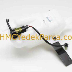 HYUNDAI HD35 CAM SU YEDEK SU DEPOSU MOTORLU HD75 04/- ORJINAL 98300-5H112