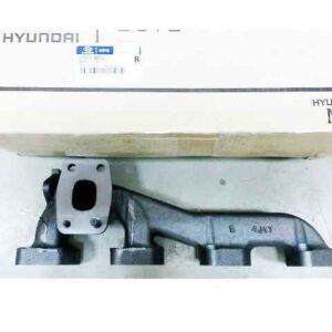 HYUNDAI HD35 EKSOZ MANİFOLT HD75 EURO4 2008/- 2851048000