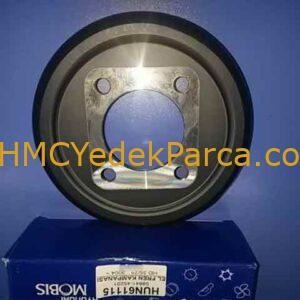 HYUNDAI HD35 EL FREN KAMPANASI HD75 04/- ORJINAL 59841-45201