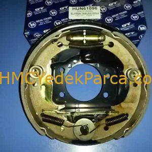 HYUNDAI HD35 EL FREN TABLASI HD75 04/- ORJINAL 59810-45060