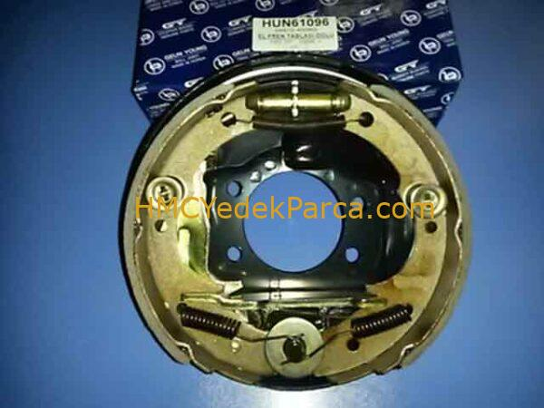 HYUNDAI HD35 EL FREN TABLASI HD75 04/- ORJINAL 59810-45060