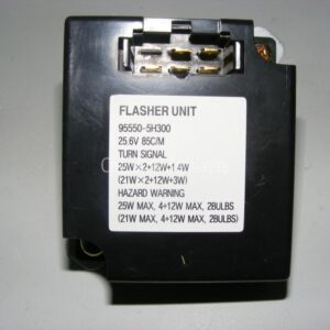HYUNDAI HD35 FLAŞÖR SİNYAL 04/- 955505H300