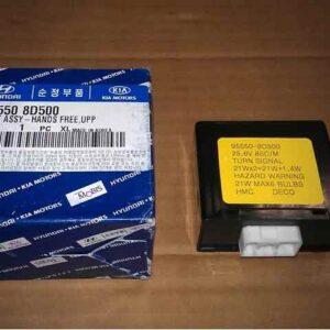 HYUNDAI HD35 FLAŞÖR SİNYAL HD75 EURO4 08/- 955508D500