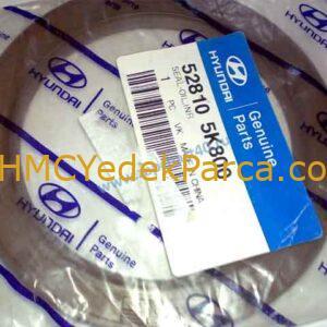 HYUNDAI HD35 KEÇE ARKA TEKER İÇ 2010 95X125X10 410439