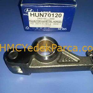 HYUNDAI HD35 PİYANO TUŞU HD75 EURO4 08/- ORJINAL 24510-52000