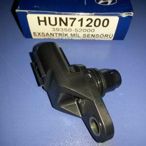HYUNDAI HD35 SENSÖR EKSANTRİK MİL HD75 EURO4 ORJINAL 39350-52000