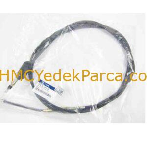 HYUNDAI HD75 EL FREN TELİ 04/- ORJINAL 59910-5H100