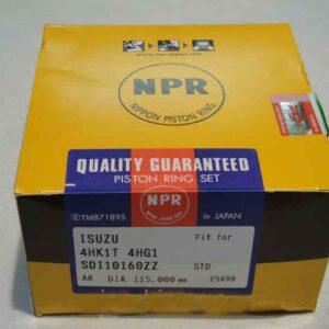 ISUZU NPR71 SEKMAN TAKIMI JAPON 4HK1-4HG1 06/- 115mm 8972190540