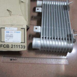 MAZDA B2500 ARA SOĞUTUCU (İNTERCOOLER) RANGER TODO WL8513550